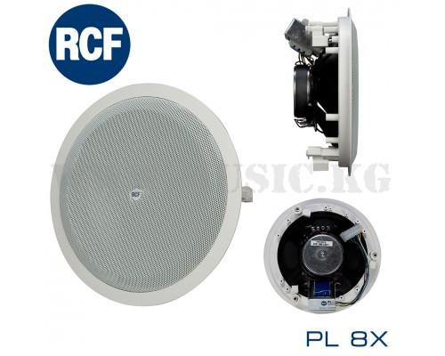 Потолочный громкоговоритель RCF PL 8X