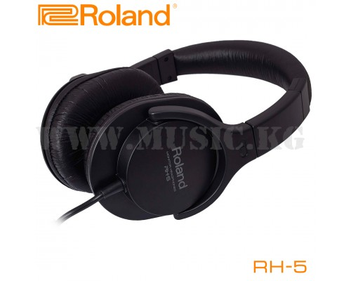 Инструментальные наушники Roland RH-5