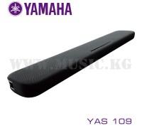 Саундбар Yamaha YAS 109 Black