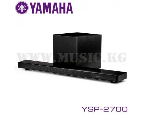 Саундбар Yamaha YSP-2700