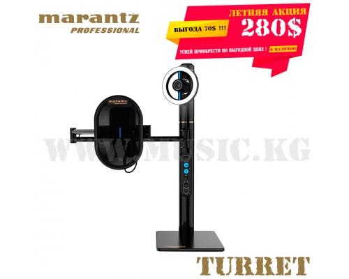 Стриминговая станция Marantz Professional Turret