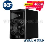 Студийные мониторы RCF Ayra Pro 6