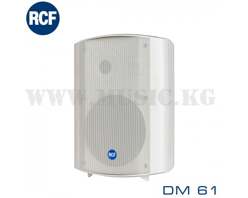 Настенная колонка RCF DM 61