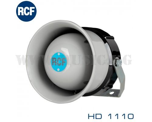 Рупор RCF HD 1110
