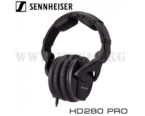 Студийные наушники Sennheiser HD 280 Pro
