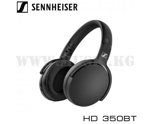 Наушники Sennheiser HD 350BT Black