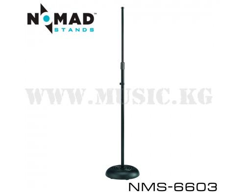 Стойка для микрофона Nomad NMS-6603