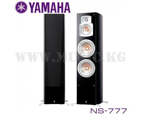 Акустические колонки для дома Yamaha NS-777 (пара)