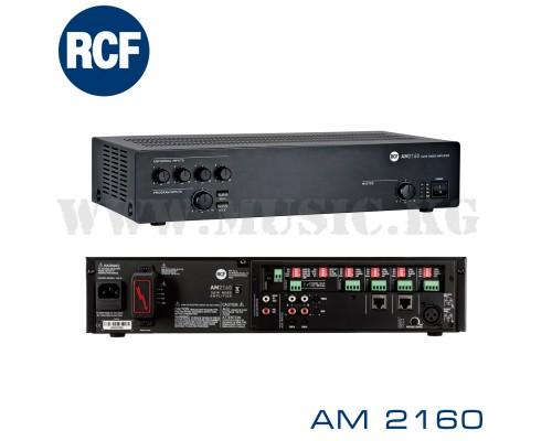 Усилитель RCF AM 2160