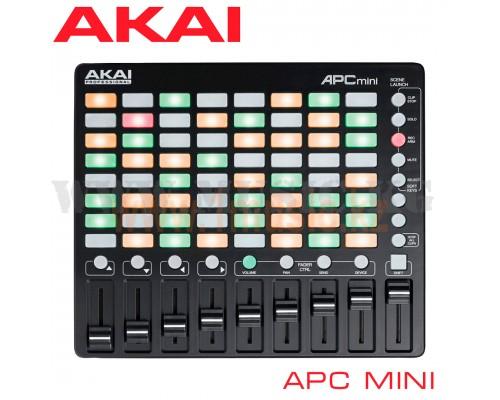 Akai APC Mini