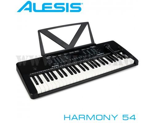 Синтезатор Alesis Harmony 54