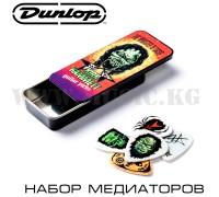 Набор медиаторов Dunlop Kirk Hammett