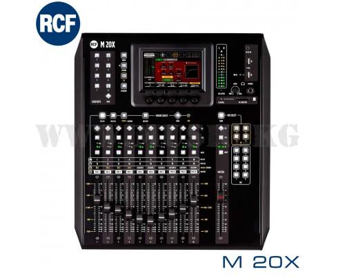 Цифровой микшерный пульт RCF M 20X