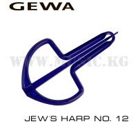 Варган Gewa Original Schwarz Jew's Harp Fun Harp No. 12