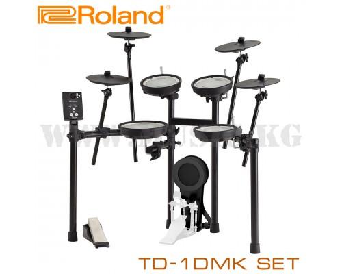 Цифровая ударная установка Roland TD-1DMK KitV-Drums