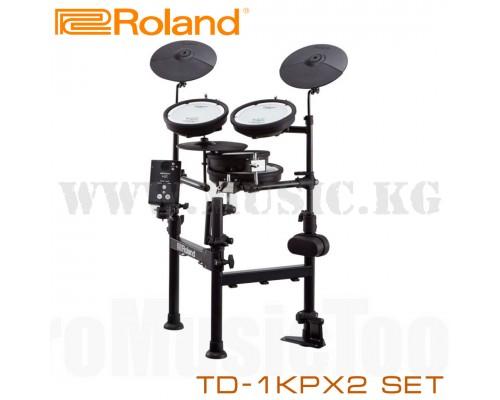 Цифровая ударная установка Roland TD-1KPX2 Kit