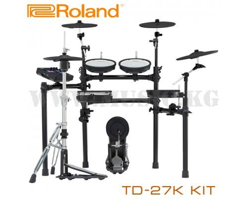 Цифровая ударная установка Roland TD-27K