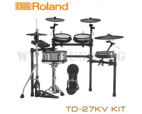 Цифровая ударная установка Roland TD-27KV