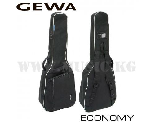Чехол для акустической гитары Gewa Economy Acoustic