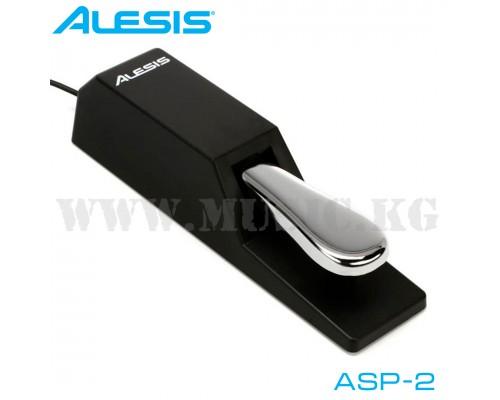Cустейн педаль Alesis ASP-2