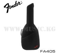 Чехол для акустической гитары Fender FA405