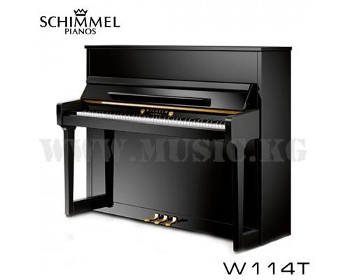 Акустическое фортепиано Schimmel W114T