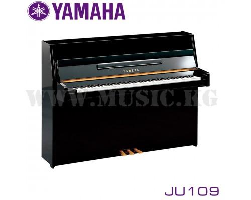 Акустическое фортепиано Yamaha JU 109 PE