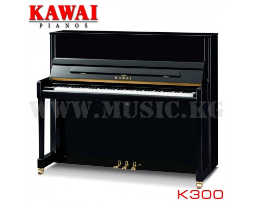 Акустическое фортепиано KAWAI K300