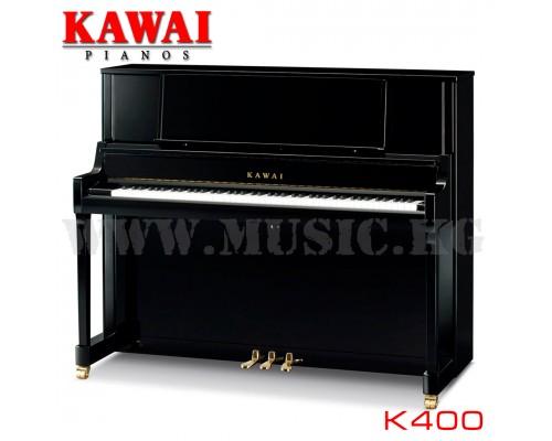 Акустическое фортепиано KAWAI K400