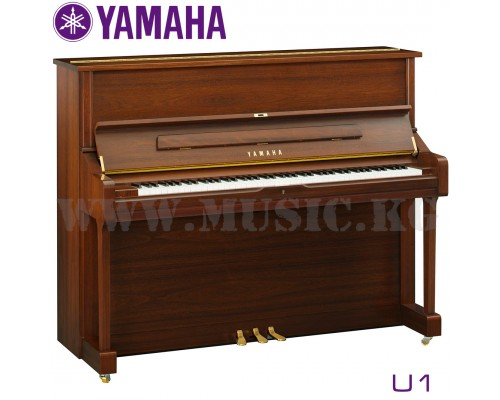 Акустическое фортепиано Yamaha U1