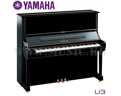 Акустическое фортепиано Yamaha U3
