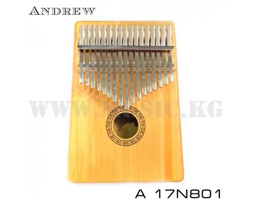Калимба Andrew A 17N801