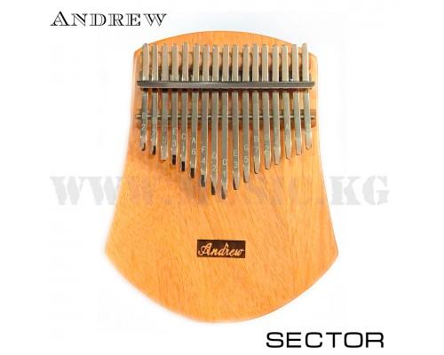 Калимба Andrew Sector