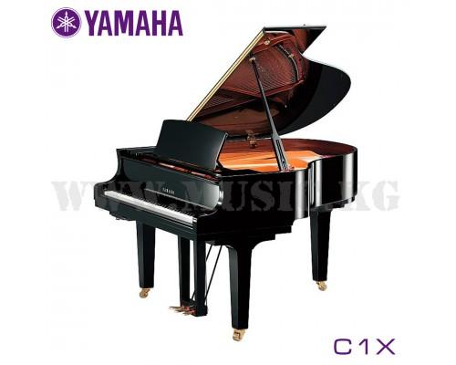 Акустический рояль Yamaha C1X