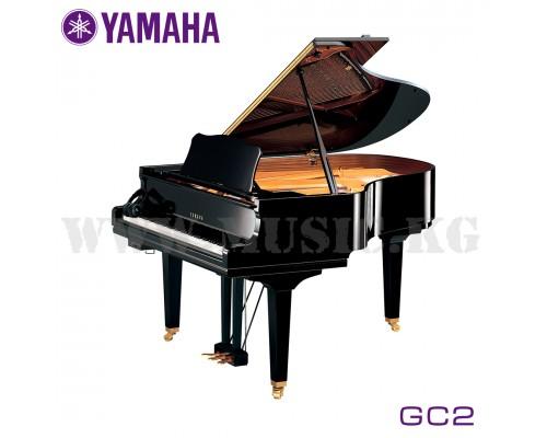 Акустический рояль Yamaha GC2 PE