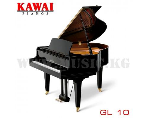 Акустический рояль KAWAI GL 10