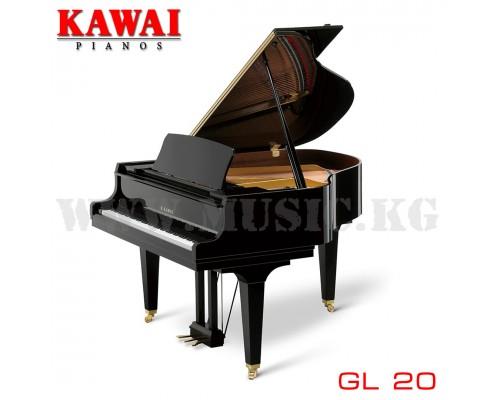 Акустический рояль KAWAI GL 20