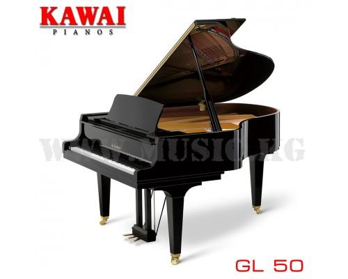 Акустический рояль KAWAI GL 50