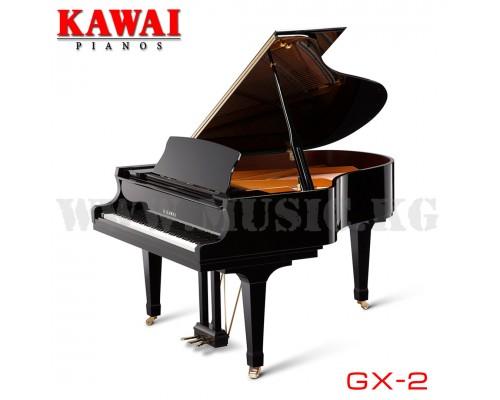 Акустический рояль KAWAI GX-2