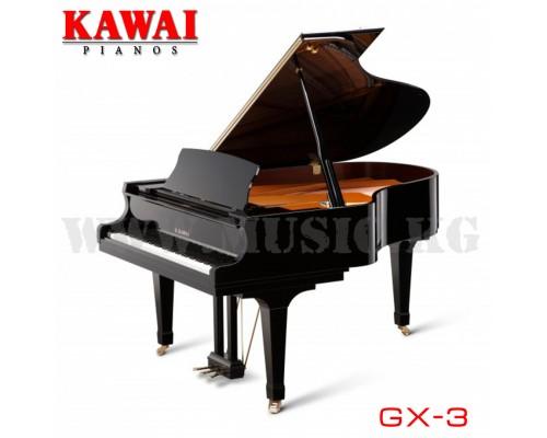 Акустический рояль KAWAI GX-3