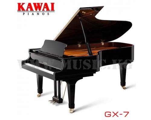 Акустический рояль KAWAI GX-7
