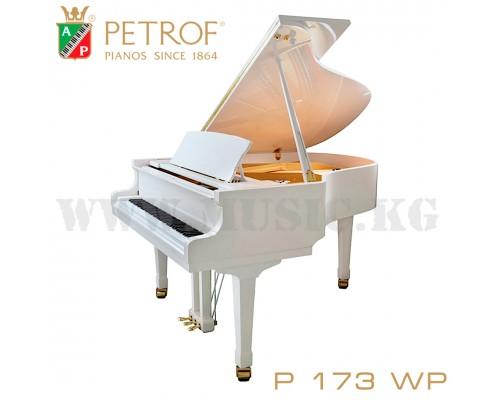 Акустический рояль Petrof P 173 WP