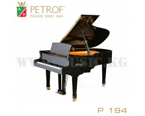 Акустический рояль Petrof F 194