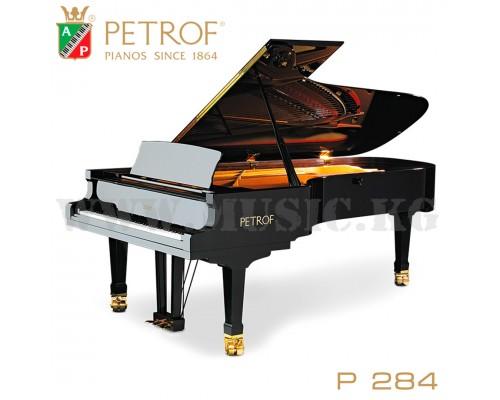 Акустический рояль Petrof P284