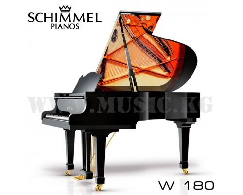 Акустический рояль Schimmel W 180