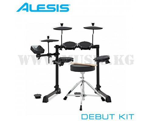 Цифровая ударная установка Alesis Debut Kit