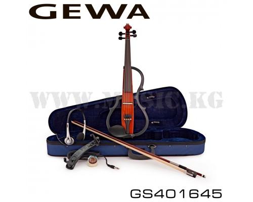 Электронная Скрипка 4/4 Gewa GS401645