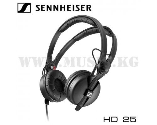 Наушники Sennheiser HD 25