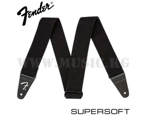 Ремень Fender Supersoft Strap