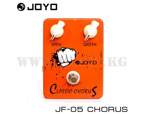 Педаль JOYO JF-05 Classic Chorus